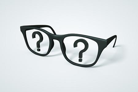 近视多少度配眼镜合适 速看!
