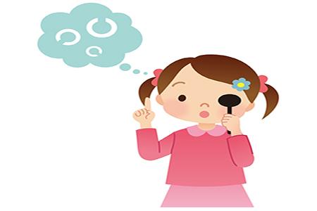 缓解儿童近视眼的方法 家长必看!