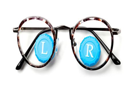 控制近视有妙招:什么是角膜塑形镜有什么用?
