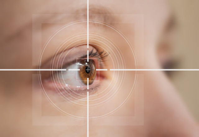 全飞秒近视眼手术原理揭秘!