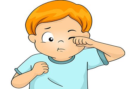 儿童干眼症是怎么引起的