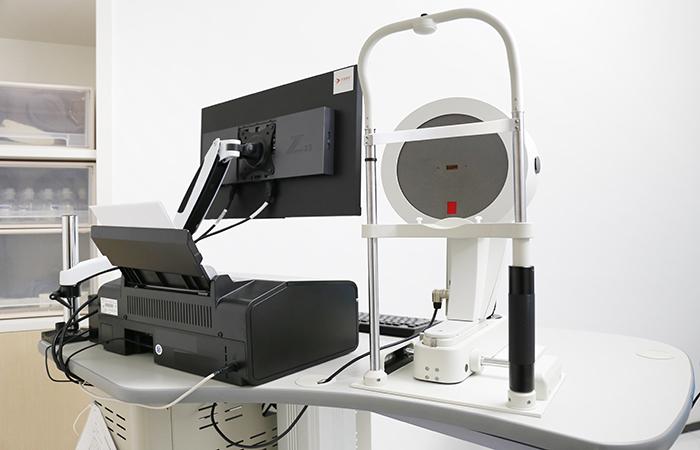 眼前节测量评估系统Pentacam70700
