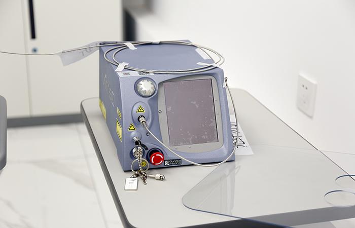光太VITRA 532nm眼底激光机