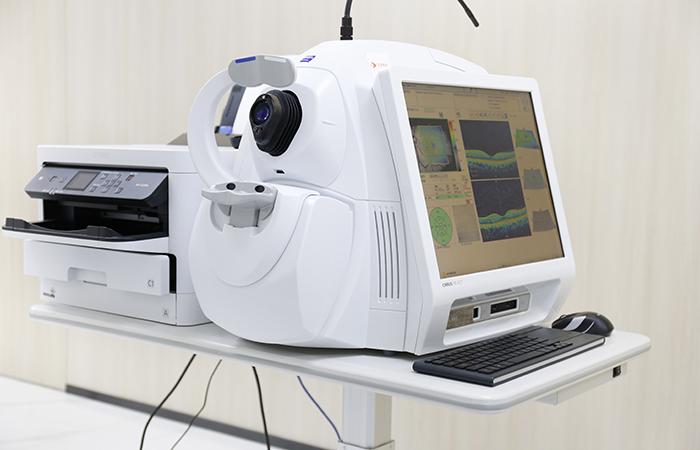 蔡司光学相干断层扫描仪Cirrus HD-OCT 5000