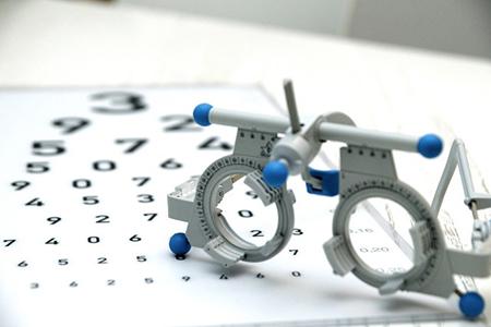 医学验光配镜的优点你知道多少?