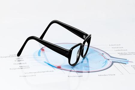 儿童智能防近视眼镜怎么样
