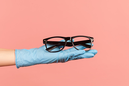 """""""智能眼镜""""未来发展可期"""