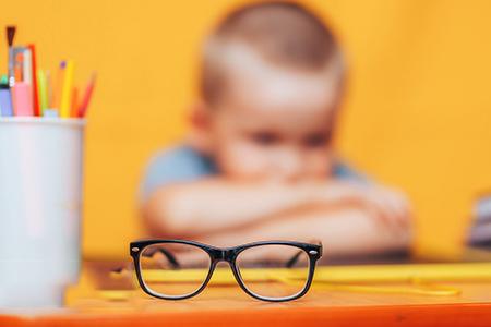 0-6岁儿童近视防控措施