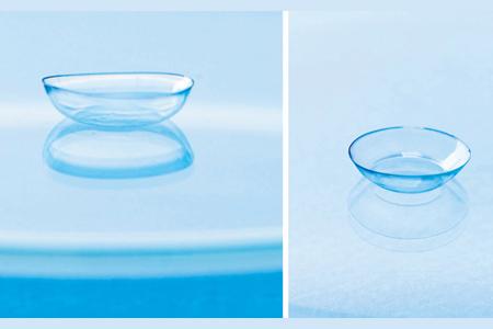眼科专家揭秘:角膜塑形镜与ok镜是一样的吗?