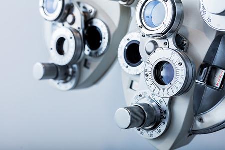 远红外近视防控眼镜临床试验获巨大成功