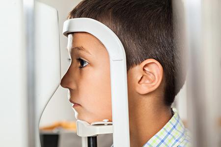 那些预防近视的误区你中了多少?