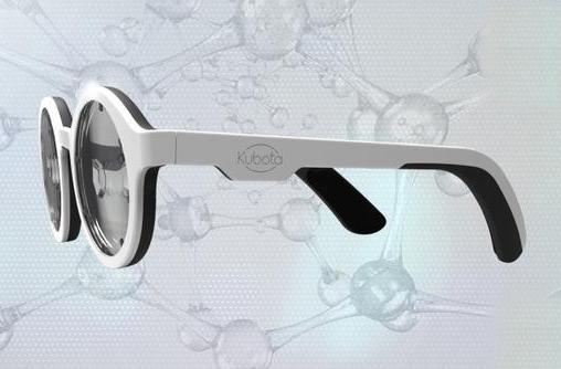 """可""""消除""""近视的眼镜将在2021年下半年发布"""