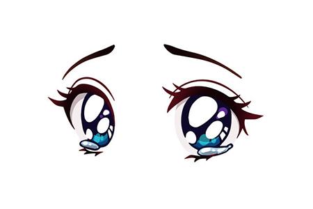 眼睛这十大症状,可能是疾病的征兆