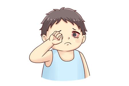 儿童预防近视的方法