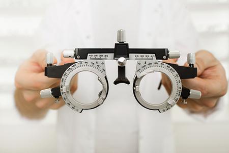 验光师与配镜师有什么区别