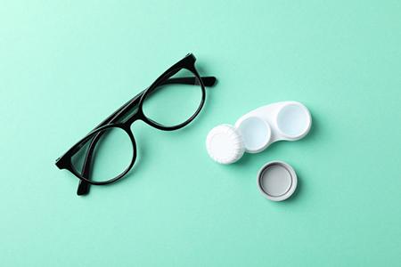 家长速看:怎么轻松给孩子戴角膜塑形镜?
