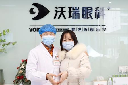 新疆女孩的prl晶体植入术案例分享!