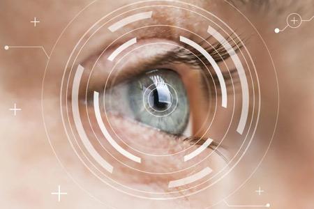 角膜塑形镜用什么清洗?原来是这个