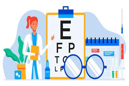 近视患者在做完近视手术后的注意事项