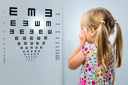 睡一觉就能恢复视力?儿童佩戴ok镜到底好不好