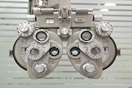 合肥眼科医院验光配镜大概多少钱?