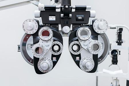 合肥沃瑞眼科配镜中心怎么样?