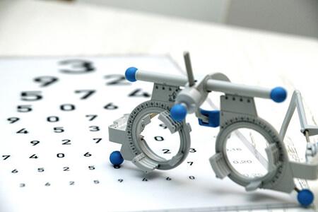 合肥沃瑞眼科医院验光配镜怎么样?