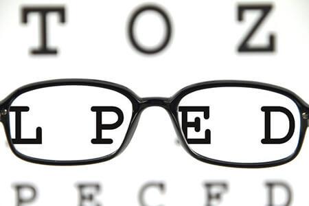 近视眼能恢复吗?