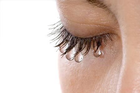 近视眼眼睛流泪是怎么回事?