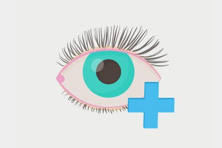 干眼症做什么手术可以根治?原来是这个