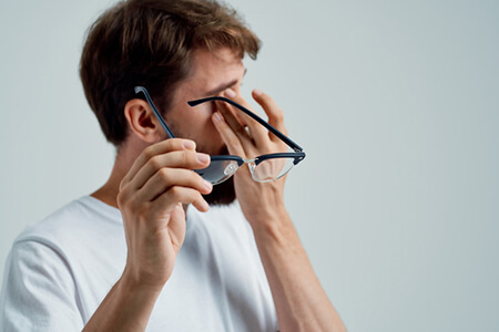 一文秒懂:干眼症一般要治疗多久才会好?