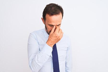 螨虫性干眼症能检测出来吗?