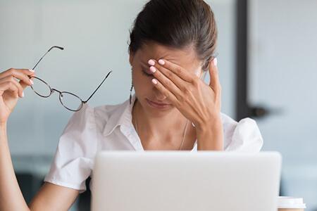 干眼症如何治疗?6大招制胜