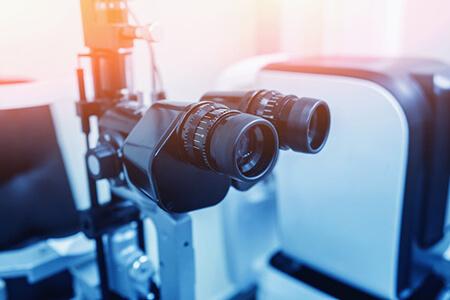 眼科小知识——什么是角膜塑形镜?有什么用?