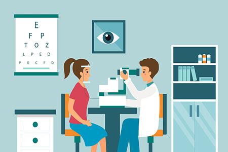 【史上最全】近视眼和远视眼的特点及矫正方法