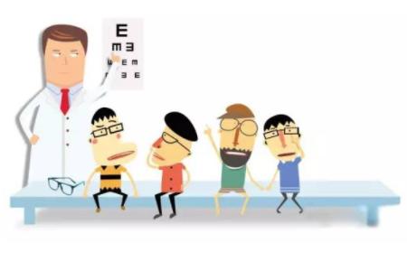 离焦近视控制眼镜多少钱?一次讲明白