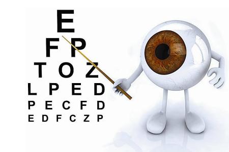 怎么恢复眼睛近视可以恢复吗?如何恢复?