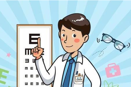 成年人为什么也要医学验光配镜?