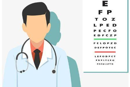 如何快速恢复眼睛视力的方法?