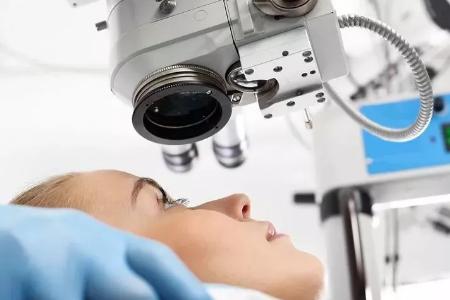近视眼激光手术全飞秒之后需要注意什么?