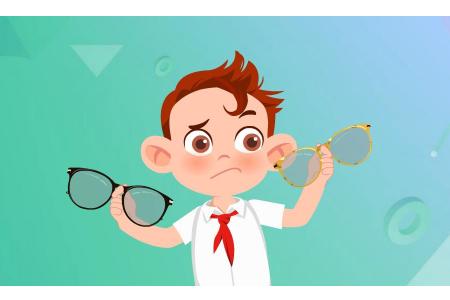 依视路星趣控(离焦眼镜)对比ok镜哪个好一点?