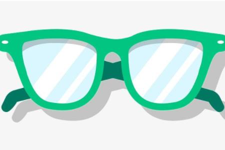 儿童近视智能佩戴眼镜吗?