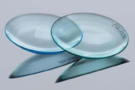 角膜塑形镜适合多少度近视的青少年?