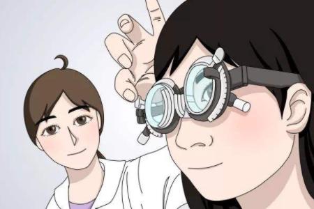 环焦镜片和离焦哪个适合孩子?