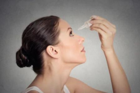 长期配戴隐形眼镜如何选择眼药水?