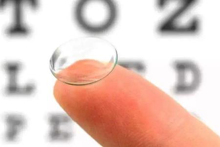 如何摘戴角膜塑形镜呢?
