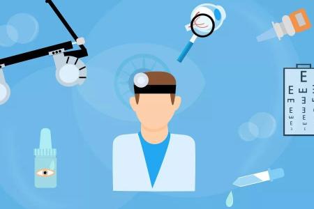 全飞秒激光手术后注意事项有哪些?