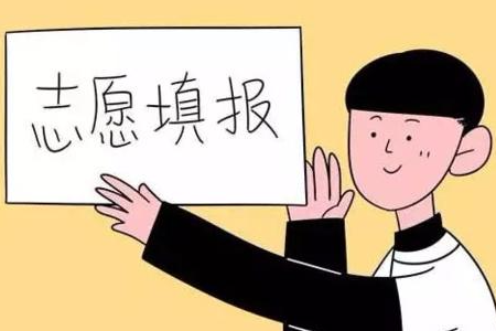 安徽省2021年高考志愿网上填报时间、地点、流程公布!