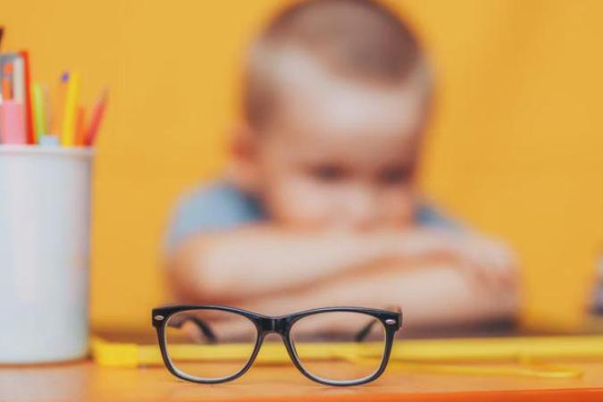周边离焦眼镜对视力有害吗?