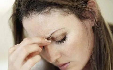 眼睛干涩有异物感怎么缓解?